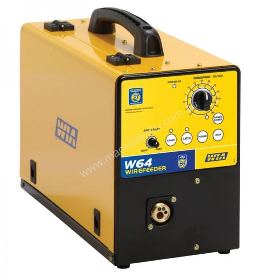 Weldmatic W64 Wirefeeder