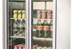 Williams   Ruby Display Fridge