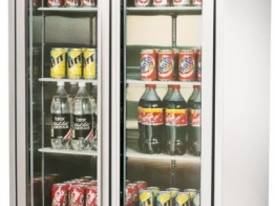 Williams Ruby Display Fridge - picture0' - Click to enlarge