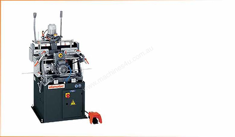ELUMATEC 2 spindle copy router KF78-German Quality