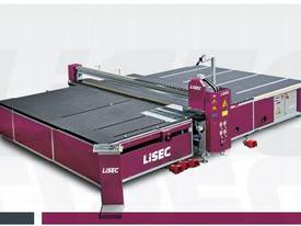 Laminated Glass Cutting Machine- VGS
