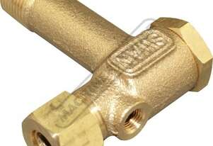 Non Return Valve To Suit Swan Air Fittings 1/2