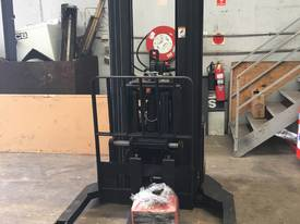 Pantographic Walkie Reach Stacker - picture3' - Click to enlarge