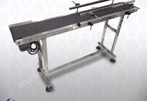 Ernest Fleming Flat Belt Conveyor