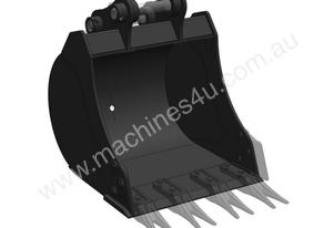 NEW DIG ITS 500MM TRENCHING BUCKET SUIT ALL 8-10T MINI EXCAVATORS