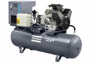 ATLAS COPCO INDUSTRIAL ALUMINIUM PISTON COMPRESSOR