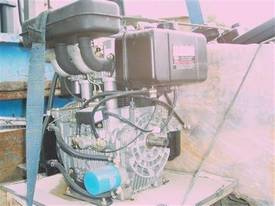 20 hp air cooled deisel engines , electric start - picture1' - Click to enlarge