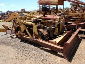 Caterpillar D4 2T Dozer *CONDITIONS APPLY* - picture0' - Click to enlarge