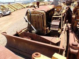 Caterpillar D4 2T Dozer *CONDITIONS APPLY* - picture2' - Click to enlarge