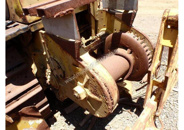 Caterpillar D4 2T Dozer *CONDITIONS APPLY*