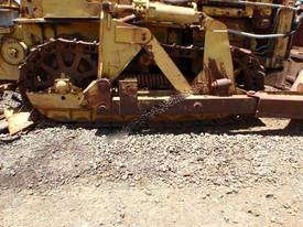 Caterpillar D4 2T Dozer *CONDITIONS APPLY* - picture13' - Click to enlarge