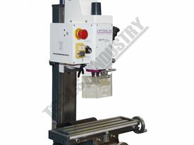 Optimum BF-16V Mini Mill Drill - picture0' - Click to enlarge