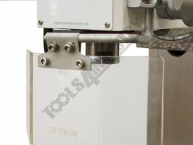 Optimum BF-16V Mini Mill Drill - picture3' - Click to enlarge