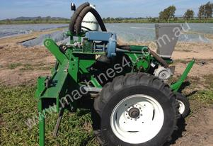 2014 Renaldo 2 Row 1 Bed Seed Planter