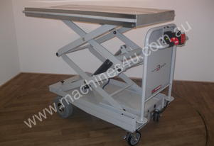 LIFTMATE WITH STAINLESS STEEL TOP