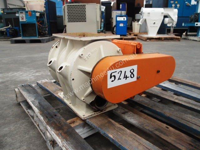 Blow Through Rotary Valve, Inlet: 275mm.