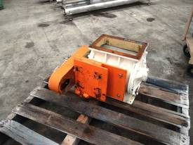 Blow Through Rotary Valve, Inlet: 275mm. - picture1' - Click to enlarge