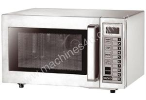 Commercial Microwave 34L 15Amp