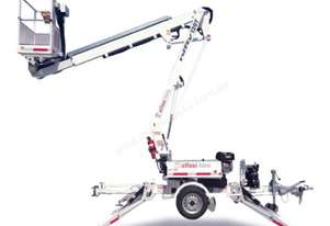 Niftylift NIFTY 120T TOWABLE BOOM