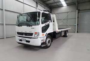Fuso   Fighter 1627 Tow Truck