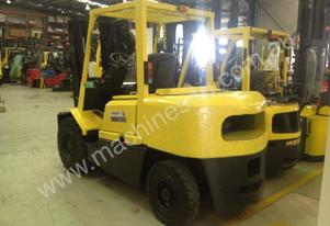 Hyster 4.5T Counterbalance Forklift