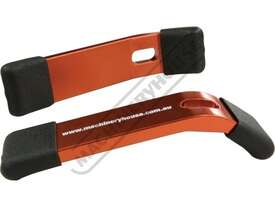 C1024 Deluxe Hold Down Clamps 140 x 26.5 x 8mm Sold In Pairs - picture3' - Click to enlarge