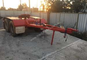 2012 ROADWEST ROAD TRAIN DOLLY