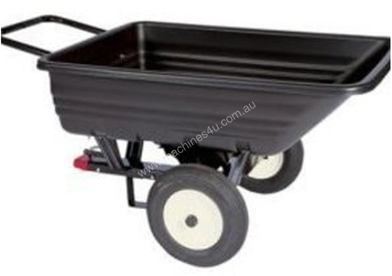 Poly Trailer 295kg max capacity