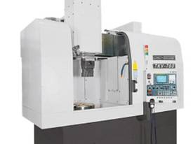 CNC Vertical Lathe TKV-760 / 760M / 900 / 900M - picture0' - Click to enlarge