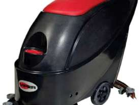 WALK BEHIND FLOOR SCRUBBER- AS430 - picture0' - Click to enlarge