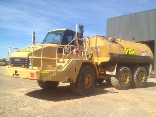 Caterpillar 735 Articulated Off Highway Truck