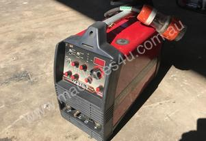 Lincoln 3 Phase Electric V270-T Inverter Welder