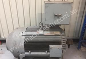 250 kw 4 Pole 3300v Teco AC Electric Motor