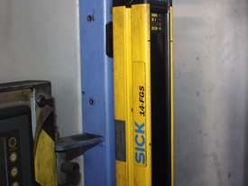 DUAL station action rotary transfer hydraulic pres - picture5' - Click to enlarge