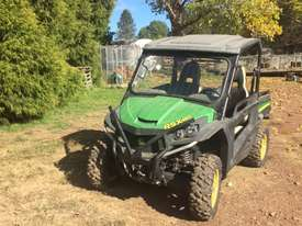 John Deere Gator - picture1' - Click to enlarge
