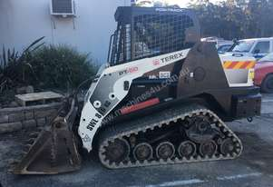 Terex For Sale   PT-50