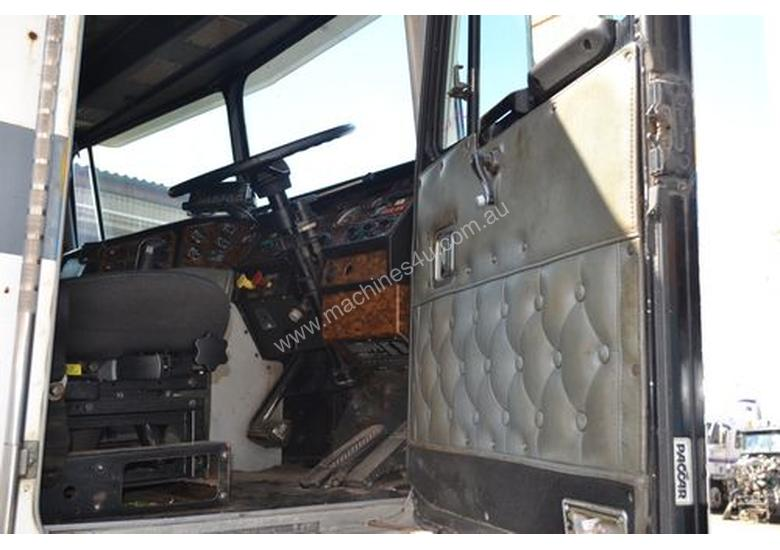KENWORTH K100G Full Truck wrecking for parts to be sold - Top Quality great value