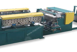 1600mm Wide  - Full Auto HVAC Production Line