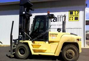HYSTER H16.00XM-6 16T Counterbalance Forklift