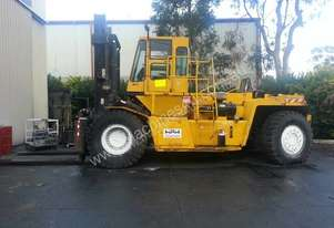 Omega 36C Container Forklift For hire