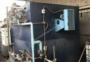 Gas Jig Furnace