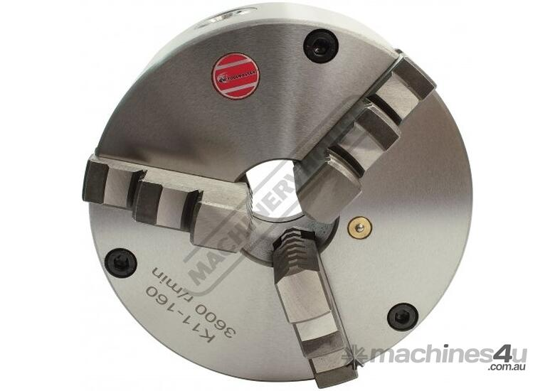 BS-1 Dividing Head - Semi Universal Package Deal 128mm Centre Height Includes 160mm 3-Jaw Chuck