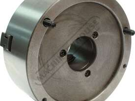 BS-1 Dividing Head - Semi Universal Package Deal 128mm Centre Height Includes 160mm 3-Jaw Chuck - picture4' - Click to enlarge