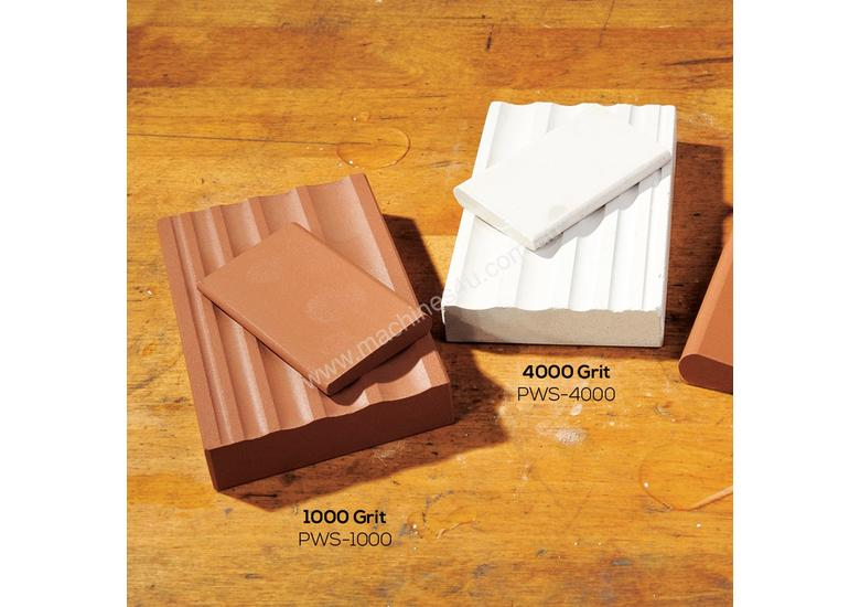 Japanese Profile Water Stone - 1000 grit