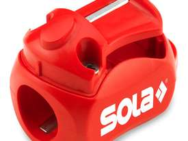 Sola Pencil Sharpener - picture2' - Click to enlarge