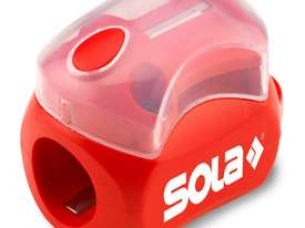 Sola Pencil Sharpener - picture3' - Click to enlarge