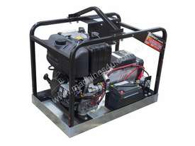 Advanced Power 6kVA Industrial Spec Generator with Containment Tray - picture4' - Click to enlarge