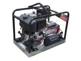 Advanced Power 6kVA Industrial Spec Generator with Containment Tray - picture9' - Click to enlarge