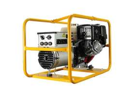Powerlite 180amp 7kVA Welder Generator Powered by Honda - picture4' - Click to enlarge