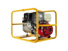 Powerlite 180amp 7kVA Welder Generator Powered by Honda - picture8' - Click to enlarge